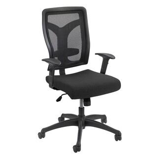 Ergo mesh medium back task chair 11351702 overstock for Sillas empresariales