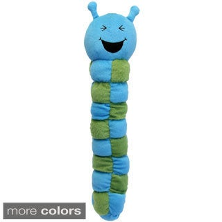 Loopies Happy Lumpy Caterpillars Pet Toy