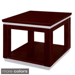 Pimlico Veneer End Table