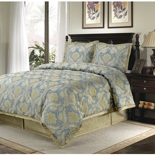 Sullivan 4-piece Comforter Set
