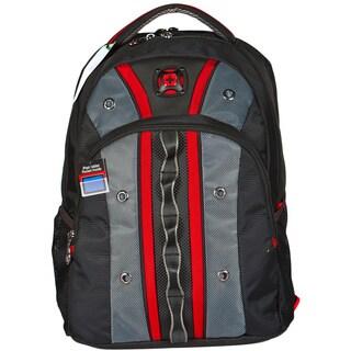 SwissGear Valve 16-inch Laptop Backpack