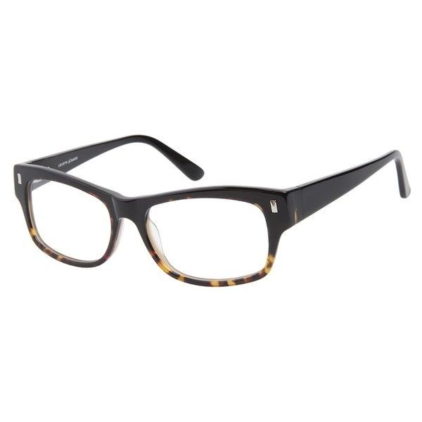 91bfa95cb1 Shop Joseph Marc 4111 Black Tortoise Prescription Eyeglasses - Free ...