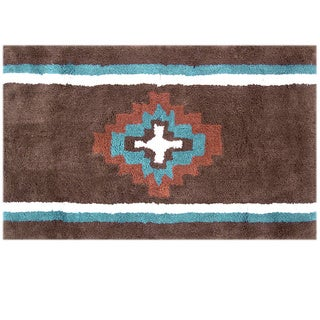 Veratex Pueblo 20 x 33 Bath Rug