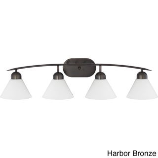 Quoizel Demitri 4 Light Bath Fixture