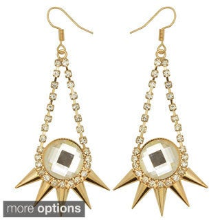 Kate Marie 'Cori' Stunning Look Dangle Earrings