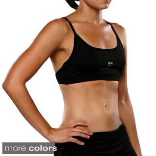 Yoga City Women's 'Vegas' Sport Bra (More options available)