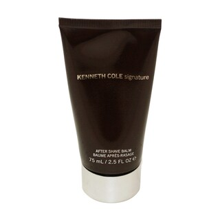 Kenneth Cole Signature Men's 2.5-ounce Aftershave Balm (Unboxed)