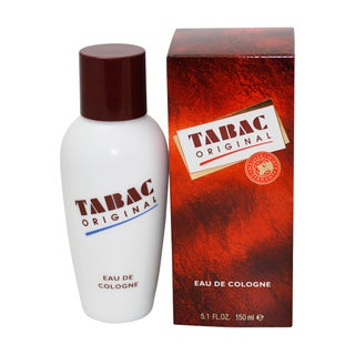Maurer & Wirtz Tabac Original Men's 5.1-ounce Eau de Cologne Splash