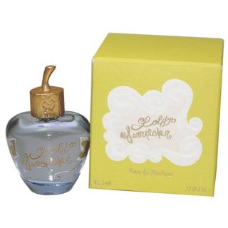 Lolita Lempicka Women's 0.16-ounce Eau de Parfum Miniature