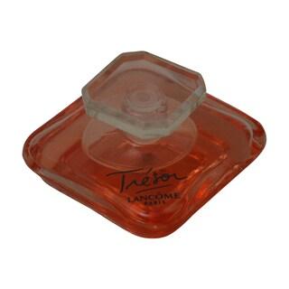 Lancome Tresor Women's 0.25-ounce Parfum (Unboxed)