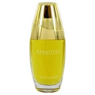 Estee Lauder Beautiful Women's 2.5-ounce Eau de Parfum Spray (Tester)