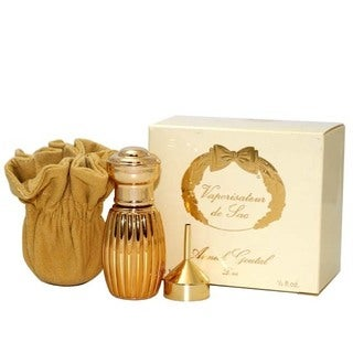 Annick Goutal Eau D Hadrien Women's 0.5-ounce Eau de Parfum Refillable Spray