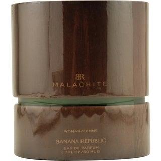 Banana Republic Malachite Women's 1.7-ounce Eau de Parfum Spray