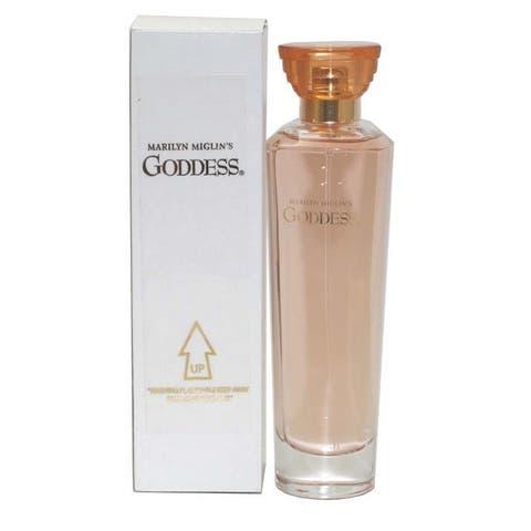Marilyn Miglin Goddess Women's 3.4-ounce Eau de Parfum Spray