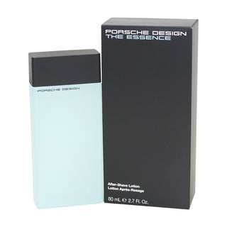 Porsche Design The Essence Men's 2.7-ounce Aftershave Lotion
