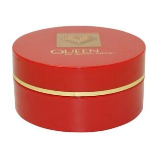 Queen Latifah 'Queen' Women's 5.0-ounce Body Butter Unboxed