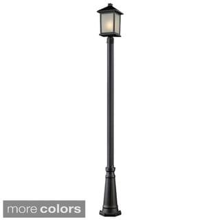 Z-Lite Tall Outdoor Post Light