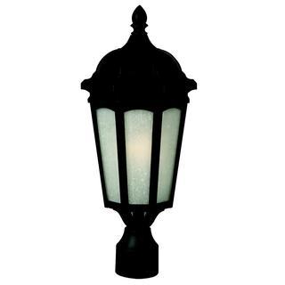 Z-Lite Antique Bronze Outdoor Post Light