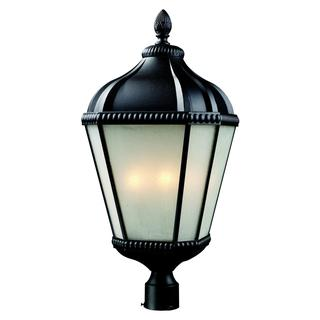 Z-Lite Hardwired Outdoor Post Light