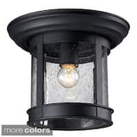 Avery Home Lighting Outdoor Flush-mount Light Fixture