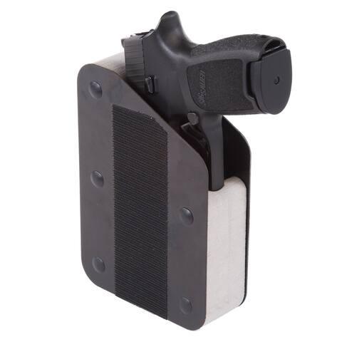 Benchmaster Weapon Rack Single (1) Pistol Hook Rack