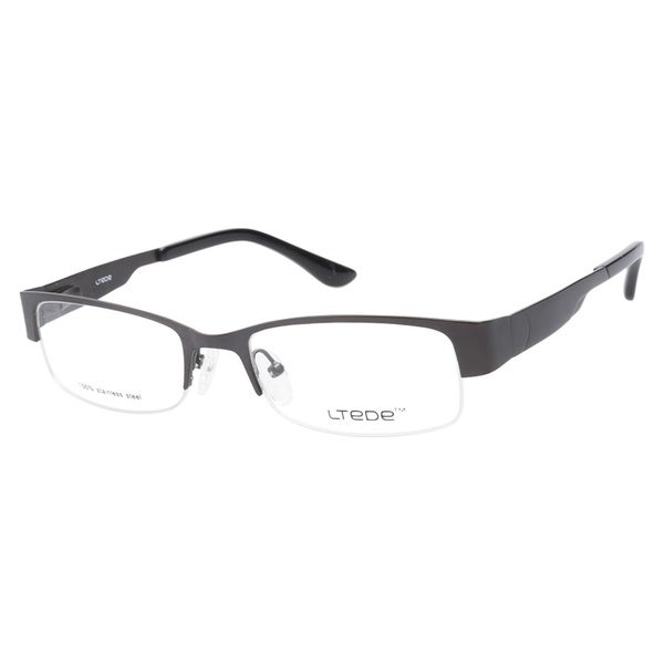 Ltede 1035 Gunmetal Prescription Eyeglasses