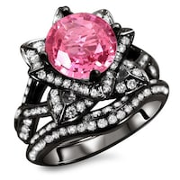 rs ring ll love engagement classic you pink rings content