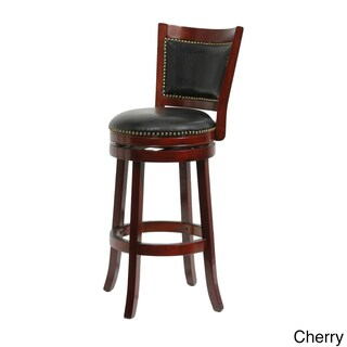 Maison Rouge Grenier 29-inch Swivel Stool (2 options available)