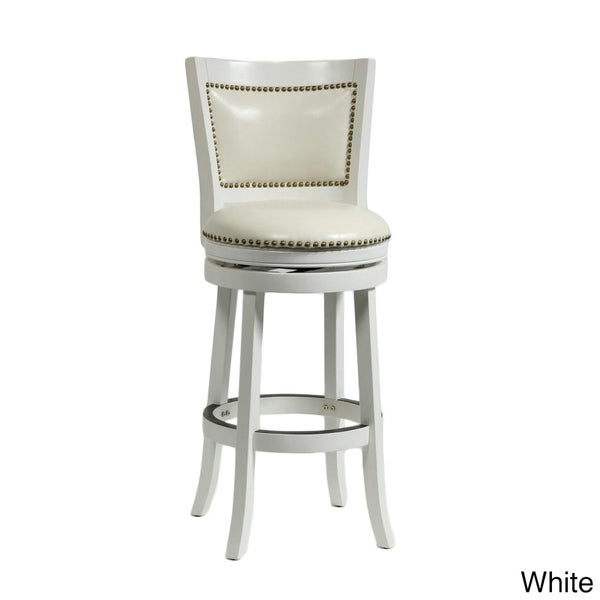 Bristol 29 Inch Swivel Stool Free Shipping Today