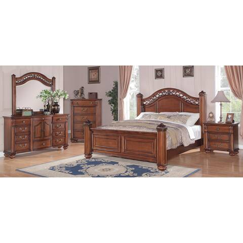 Buy King Size Country Bedroom Sets Online at Overstock | Our ...