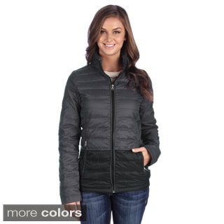 Womens Lightweight Down Jacket
