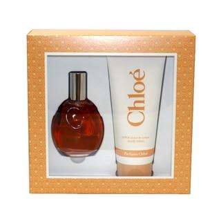 Parfums Chloe Women's 2-piece Gift Set
