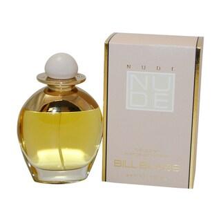 Bill Blass Nude Women's 3.4-ounce Cologne Spray