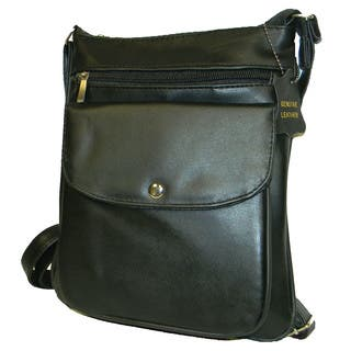 Hollywood Tag Black Leather Anti-Theft Zippered Side Bag https://ak1.ostkcdn.com/images/products/8614537/Hollywood-Tag-Black-Leather-Anti-Theft-Zippered-Side-Bag-P15881652.jpg?impolicy=medium