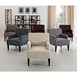 Red Living Room Chairs For Less Overstock Com