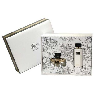 Gucci Flora Women's 2-piece Gift Set