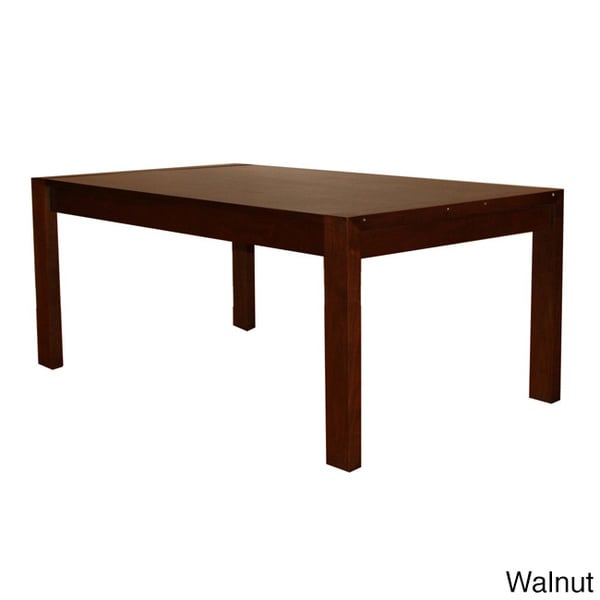 Large Expandable Dining Room Table