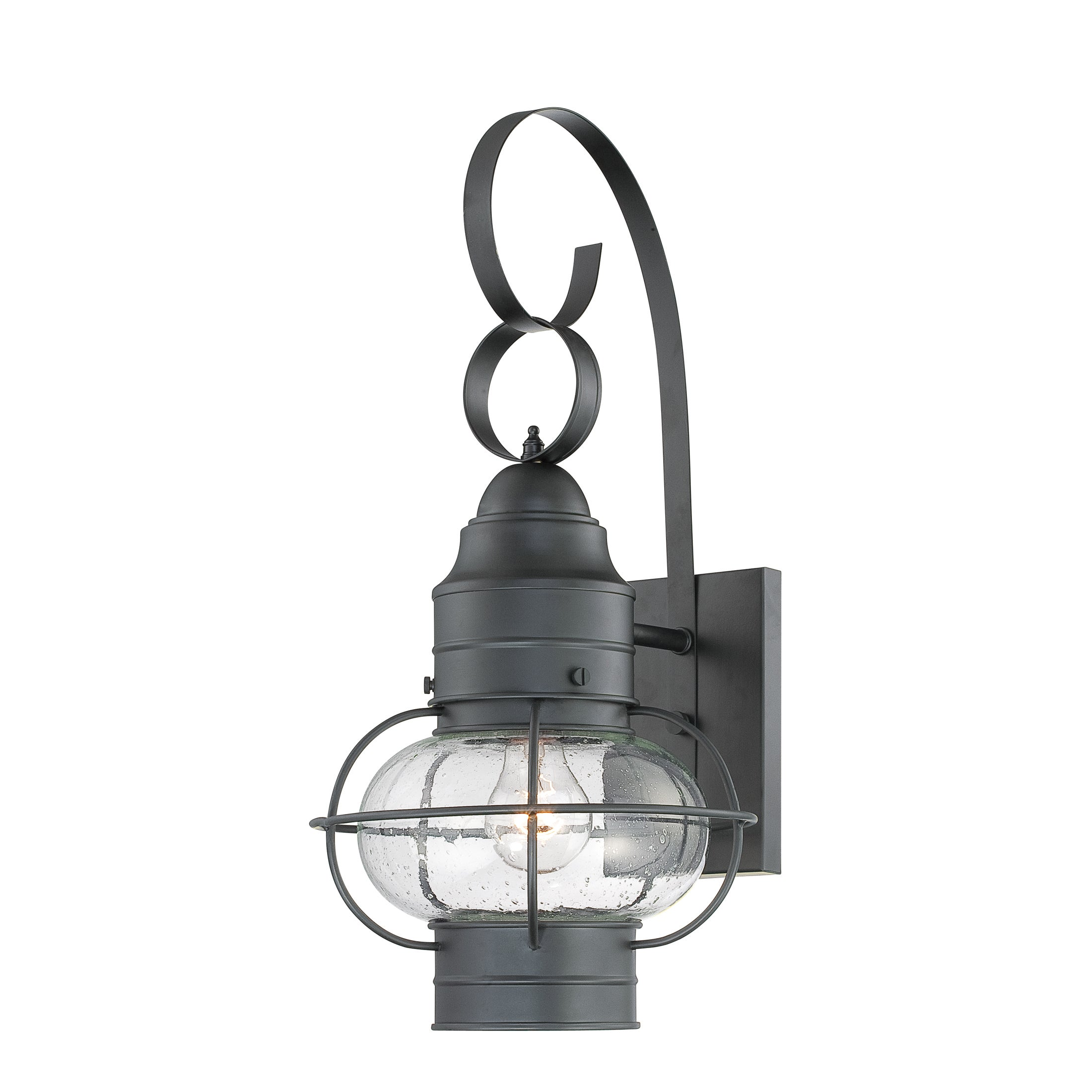 Havenside Home Imperial Cooper Outdoor Light Fixture
