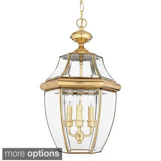 Newbury Outdoor Light Fixture