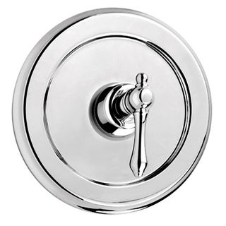 Fontaine 'Bellver' Chrome Tub/ Shower Control Trim with Valve