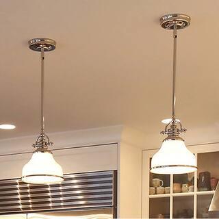 Quoizel ceiling lights for less overstock quoizel grant 1 light mini pendant 3 options aloadofball Choice Image