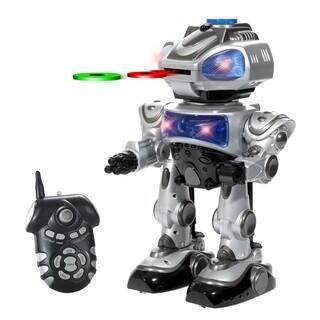 RoboKid Programmable Disc Shooting RC Robot|https://ak1.ostkcdn.com/images/products/8616128/RoboKid-Programmable-Disc-Shooting-RC-Robot-P15882987.jpg?impolicy=medium