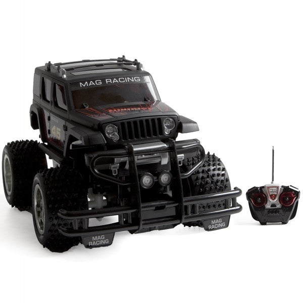 Mag Racing Thunder 1:18 RTR Electric RC Truck