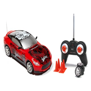 Licensed West Coast Customs Extreme Drift 1:24 RTR RC Car
