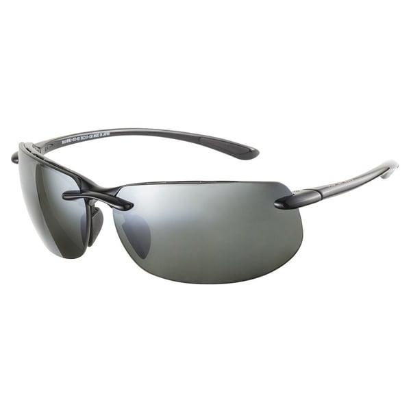 Maui Jim Banyans 412 02 Black 70 Sunglasses