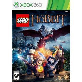 Xbox 360 - LEGO The Hobbit