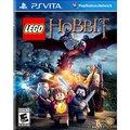 PS Vita - LEGO The Hobbit