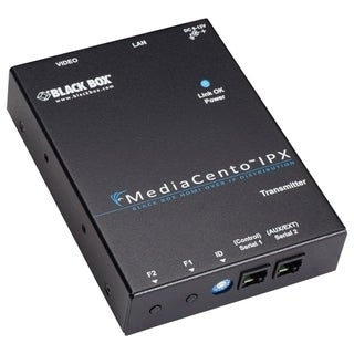 Black Box MediaCento IPX PoE Multicast Transmitter