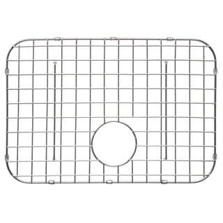 Ukinox GR610SS Stainless Steel Bottom Grid