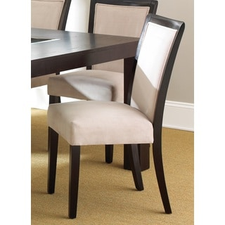 Greyson Living Madera Velvet Dining Chairs (Set of 2)
